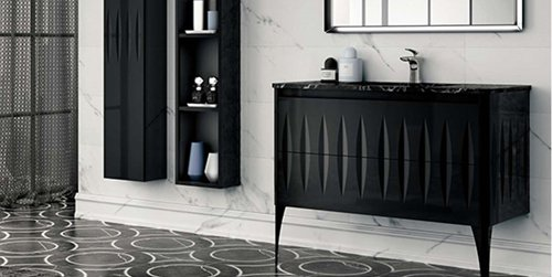 Коллекция DUBAI от Eurodesign
