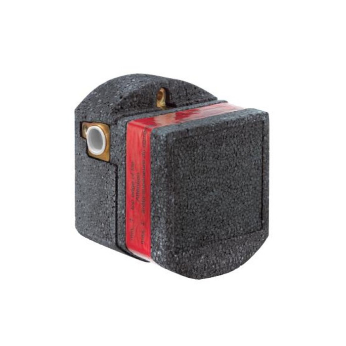 Kludi Zenta Скрытая часть электронного смесителя для раковины, батарейка, один подвод воды