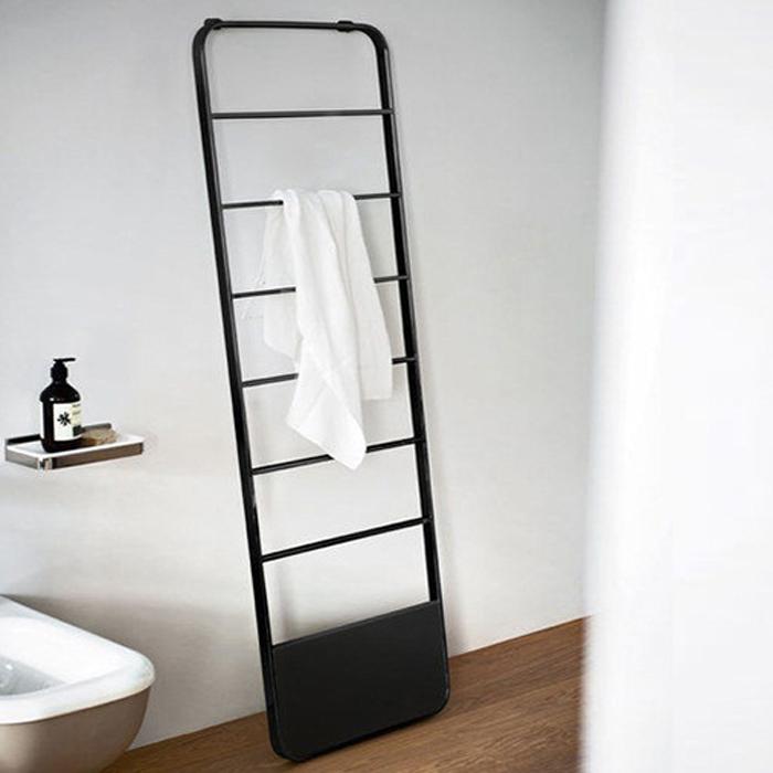Agape Memory Полотенцесушитель электрический, настольный, цвет: черный
