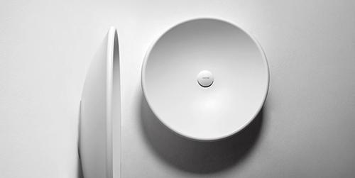 Идеальные раковины Rim от Antonio Lupi