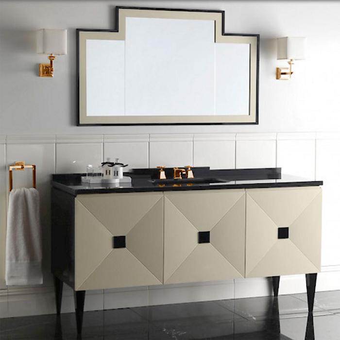 Devon&Devon Jetset, Комплект мебели, Цвет: cream