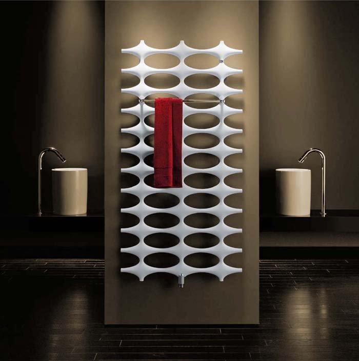 Полотенцесушители Kermi Ideos Ideos-V Вентильные водяные полотенцесушители
