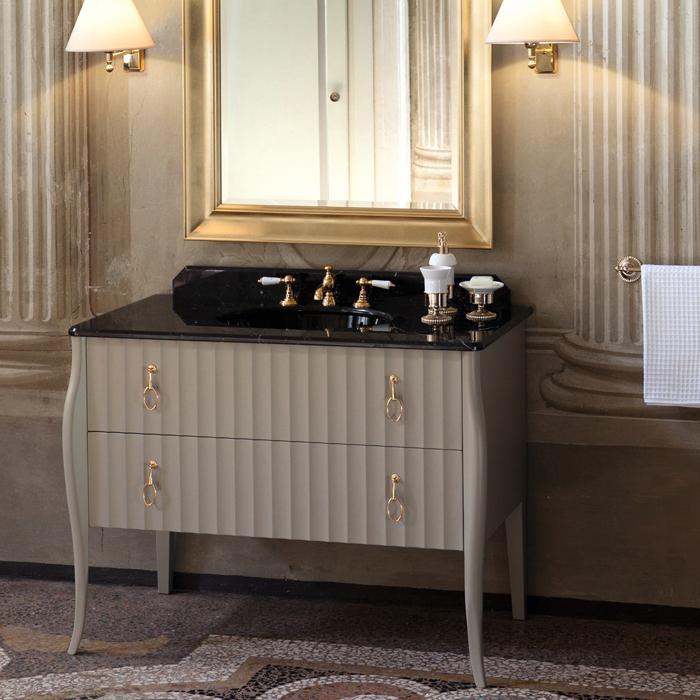 Мебель для ванной комнаты Gentry Home Charlotte