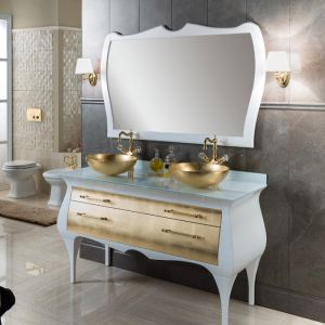 Мебель для ванной комнаты Gaia Rialto
