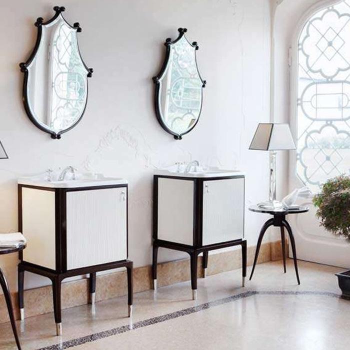 Мебель для ванной комнаты Gentry Home Grace