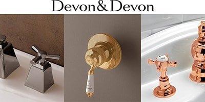 Devon&Devon - новая цветовая палитра