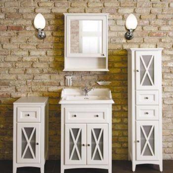 Мебель для ванной комнаты Burlington Victorian