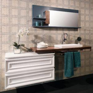Мебель для ванной комнаты Gaia Binomio
