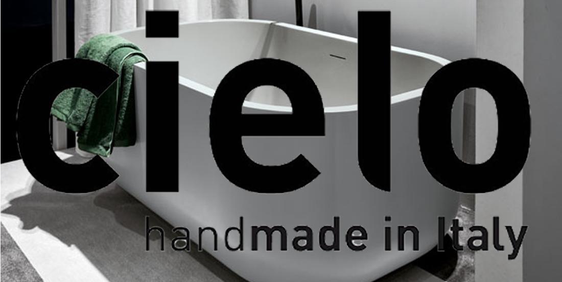 Абсолютный комфорт и современный дизайн для новых ванн Cielo