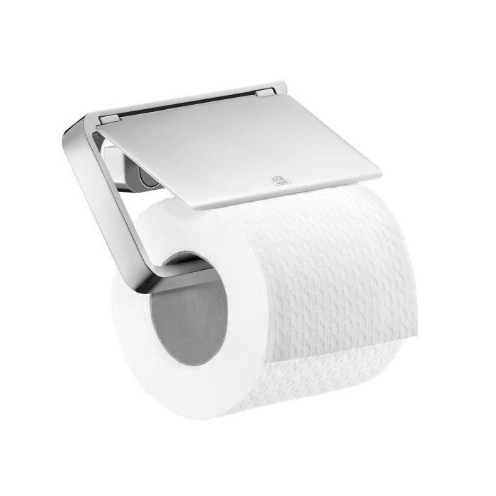 Axor Universal Держатель для туалетной бумаги  настенного монтажа, цвет: хром