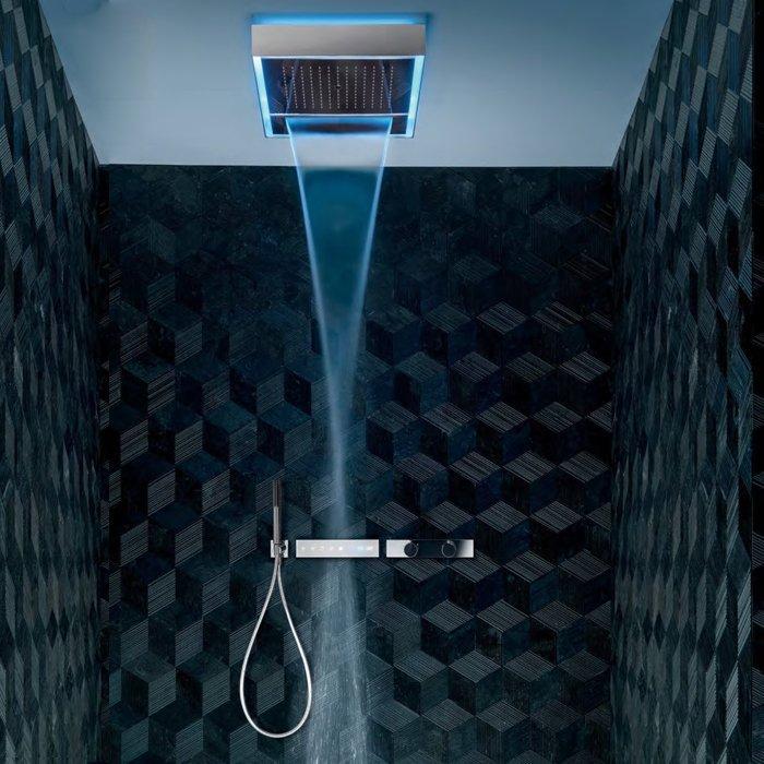 Верхний душ Fantini Aquadolce
