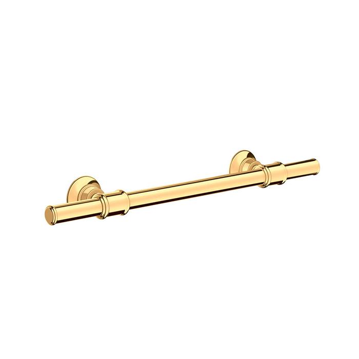 Axor Montreux Поручень 463мм, подвесной, цвет: полированное золото