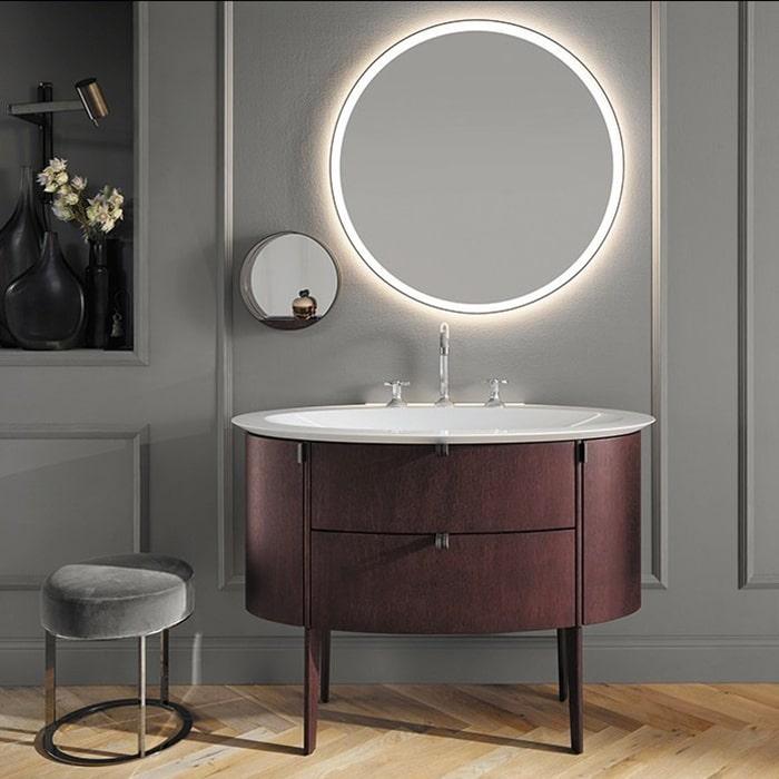 Мебель для ванной комнаты Burgbad Diva 2.0