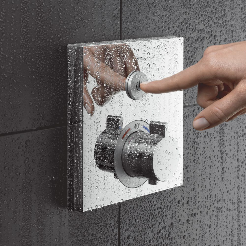 г. Москва: Hansgrohe Raindance душевая система с верхним душем Rainmaker Select
