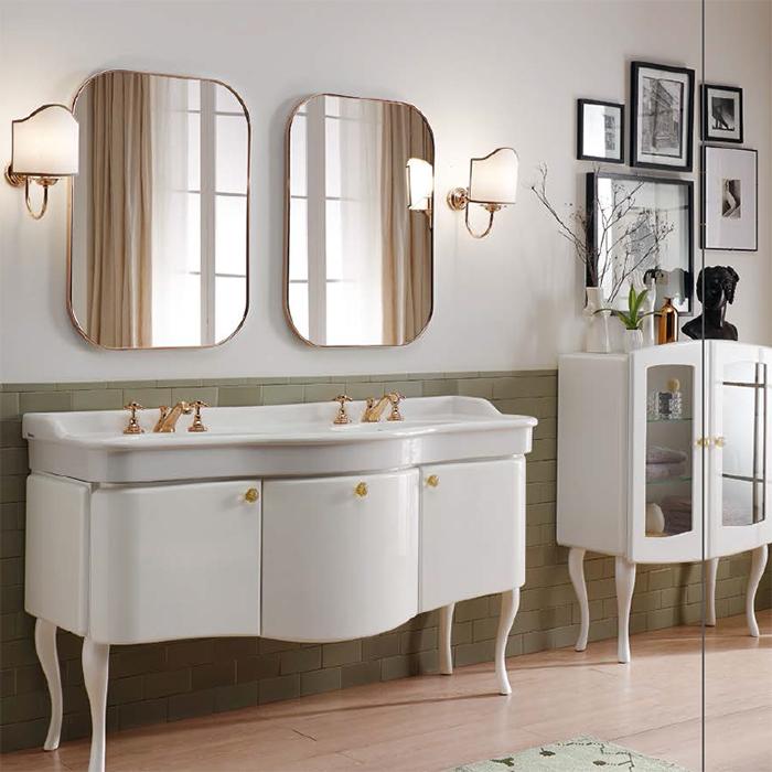 Мебель для ванной комнаты Sbordoni