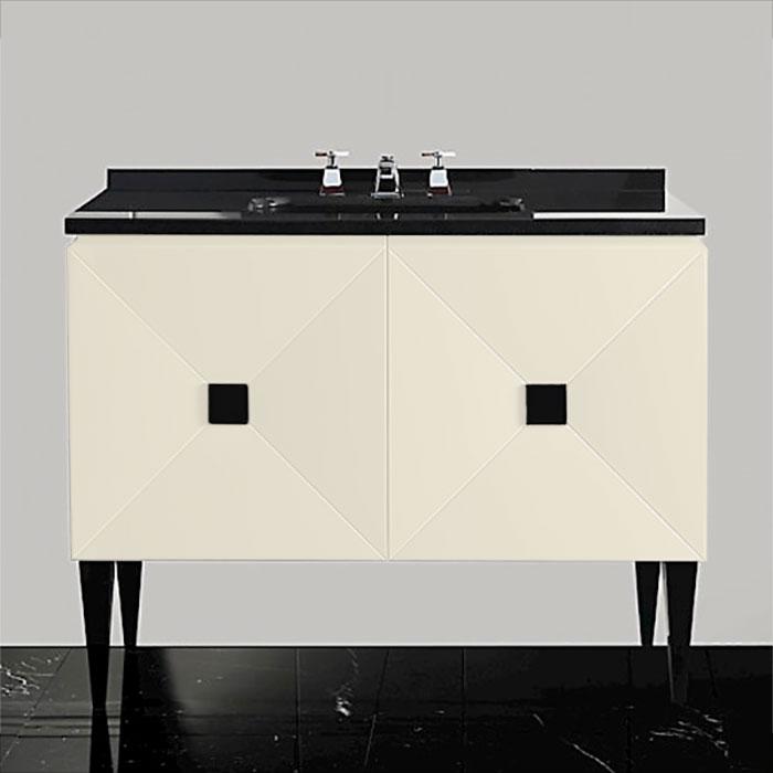 Devon&Devon Jetset 2, Комплект мебели, Цвет: cream