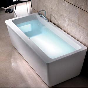 Ванны Noken Soleil Quadra