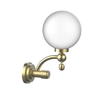 Cristal et Bronze Alliance Светильник подвесной, цвет: матовое золото