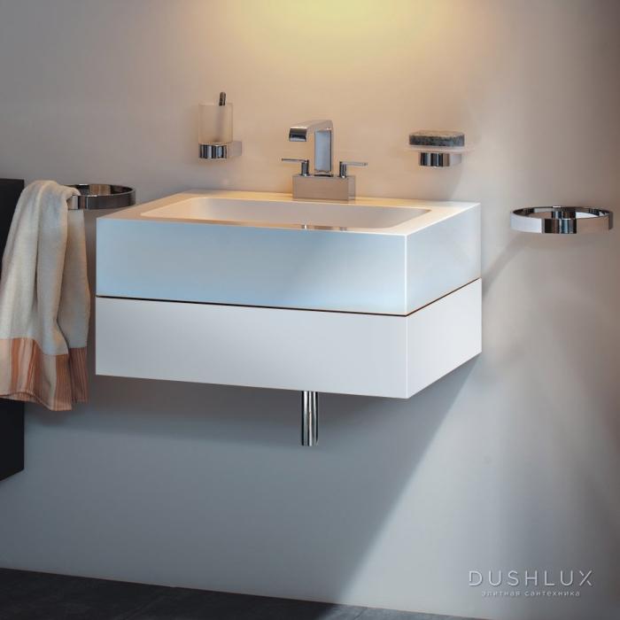Keuco Edition 300 Комплект мебели 65x52.5х15.5, белый