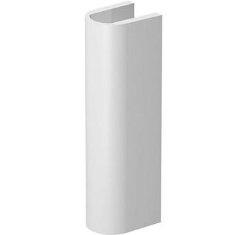 Duravit Darling New Пьедестал 175x220 мм для # 262165, 262160,262155, цвет: белый