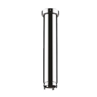 Axor ShowerSolution Удлинение потолочного держателя верхнего душа, 230мм, цвет: хром