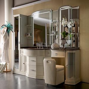 Мебель для ванной комнаты Eurodesign
