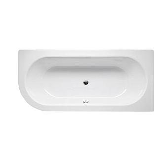 BETTE Starlet V Ванна 175х80x42 см, BetteGlasur® Plus, цвет: белый