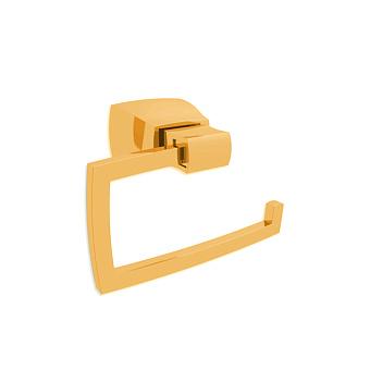 Bertocci Grace Держатель для туалетной бумаги, подвесной, цвет: золото