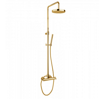 Bongio T Minimix Смеситель для душа, цвет: золото