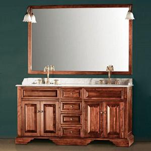 Мебель для ванной комнаты Gaia Anemone