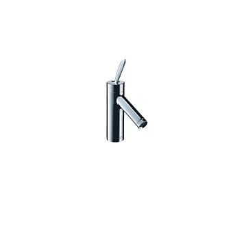 Axor Starck Классический однорычажный смеситель для раковины без тяги, цвет: хром
