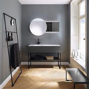 Мебель для ванной комнаты Burgbad Coco