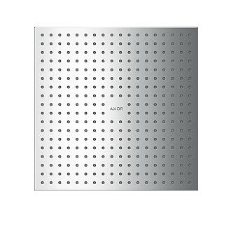 Axor ShowerSolution Верхний душ, 300x300мм, 2jet, потолочный монтаж, цвет: хром