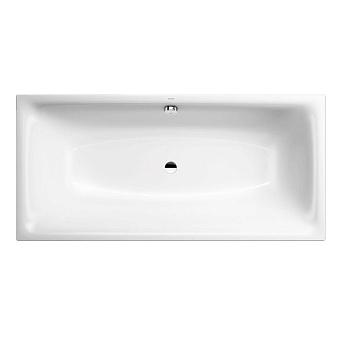 Kaldewei Silenio Mod 678, Ванна 1900х900х435 мм, с покрытием Е-plus, Цвет: белый