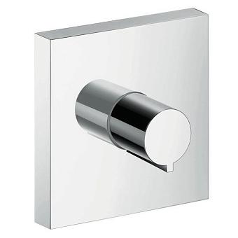 Axor ShowerCollection Запорный вентиль, внешняя часть, ½'/¾, цвет: хром