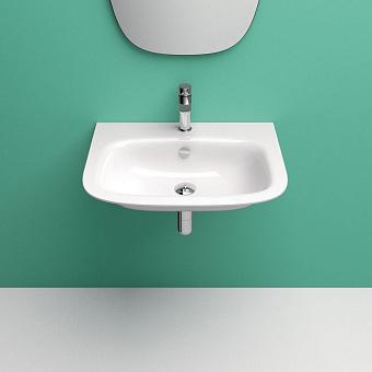 CATALANO Green One раковина 55х45см, цвет: белый