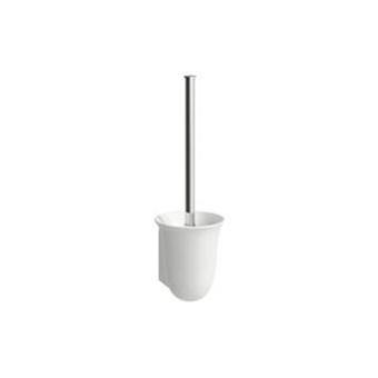 Laufen New Classic Ершик для туалета, держатель керамический цвет белый глянцевый
