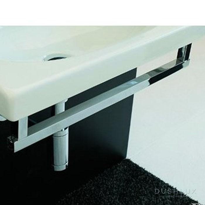 Artceram Blend полотенцедержатель для раковины 71см, подвесной монтаж, цвет хром