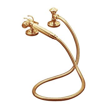 Cristal et Bronze Alize Гигиенический набор, цвет золото 24 к.