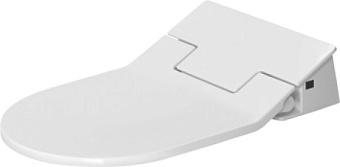 DURAVIT SensoWash® Slim Сиденье для унитаза с душем