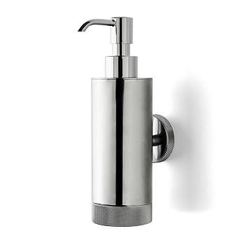 3SC Ribbon Дозатор для жидкого мыла, подвесной, цвет: хром