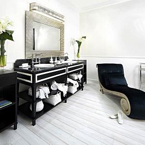 Мебель для ванной комнаты Gentry Home Nottingham