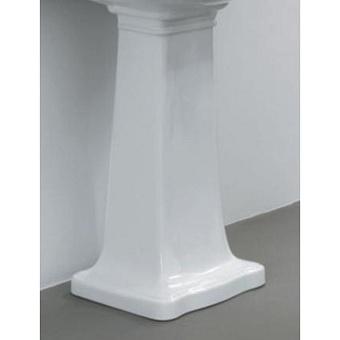 Artceram HERMITAGE Колонна для раковины, цвет белый