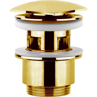 CISAL Донный клапан, ZA00162224, цвет золото