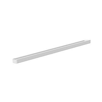 Bertocci Fly Релинг/полотенцедержатель металлический 56 см, цвет: белый матовый