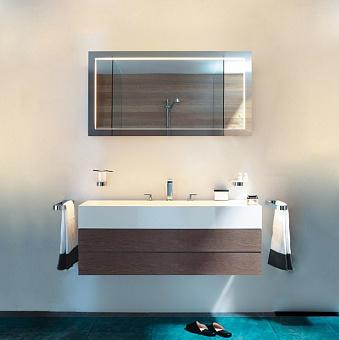 Keuco Edition 300 Комплект мебели 125x52.5х31.5 см, дуб