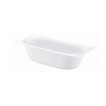 Grohe Essence Ceramic Ванна 180x80x45 см, встраиваемая, цвет: белый