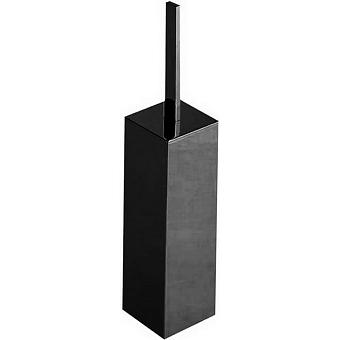 CISAL Quad Ерш напольный, цвет черный матовый