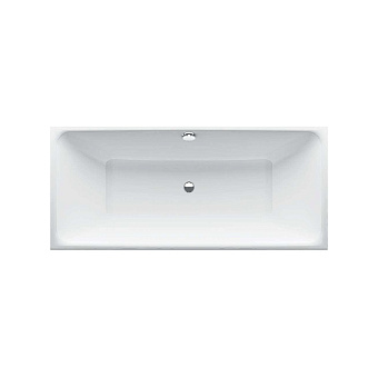 BETTE Loft Ванна 180х80х42 см, с шумоизоляцией, цвет: белый