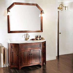 Мебель для ванной комнаты Gaia Narciso